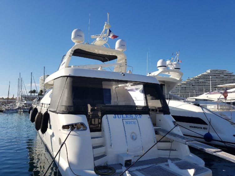 sellerie bateau, nautisme