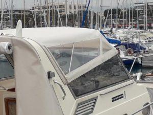sellerie bateau, nautique