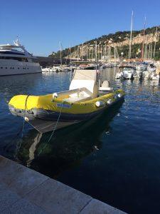 sellerie bateau nautique