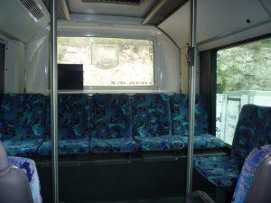 sellerie bus et utilitaires
