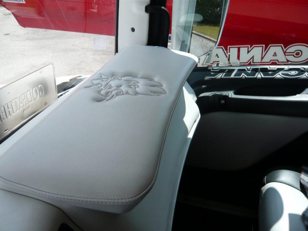 camion utilitaire siege auto