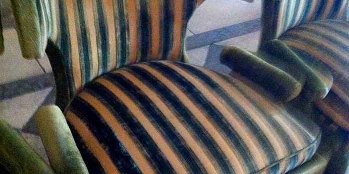 restauration et rénovation de votre ameublement en cuir ou tissu