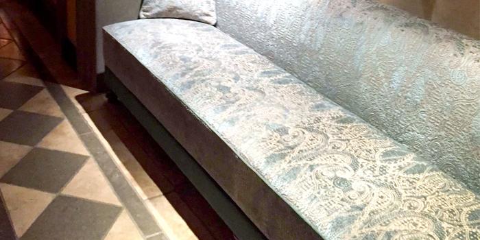 restauration et rénovation de vos meubles en cuir ou tissu